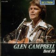 Click here for more info about 'Glen Campbell - Best 20'