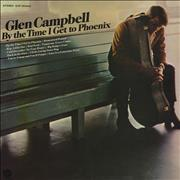 Click here for more info about 'Glen Campbell - By The Time I Get To Phoenix'