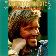 Click here for more info about 'Glen Campbell - Country Favourites'