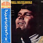 Click here for more info about 'Glen Campbell - Deluxe Double - red vinyl'