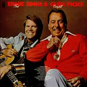Click here for more info about 'Glen Campbell - Ernie Sings & Glen Picks'