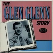 Click here for more info about 'Glen Glenn - The Glen Glenn Story'