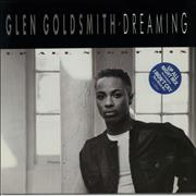 Click here for more info about 'Glen Goldsmith - Dreaming'