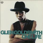 Click here for more info about 'Glen Goldsmith - One Life'