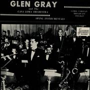 Click here for more info about 'Glen Gray - Camel Caravan Show Instrumentals'
