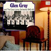 Click here for more info about 'Glen Gray - Glen Gray & The Casa Loma Orchestra 1943-46'