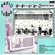 Click here for more info about 'Glen Gray - Glen Gray - Casa Loma Orchestra 1939/40'