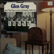 Click here for more info about 'Glen Gray - Glen Gray And The Casa Loma Orchestra 1943-46'