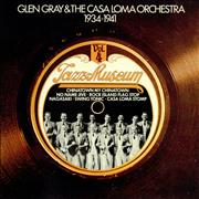 Click here for more info about 'Glen Gray - Jazz Museum Vol. 4'