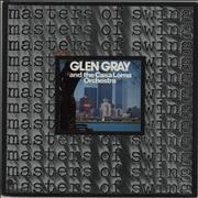 Click here for more info about 'Glen Gray - Masters Of Swing Vol. 1'