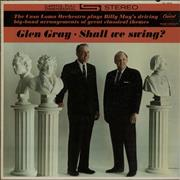 Click here for more info about 'Glen Gray - Shall We Swing ?'