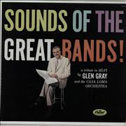 Click here for more info about 'Glen Gray - Sounds Of The Great Bands! - 70s'