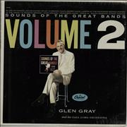Click here for more info about 'Glen Gray - Sounds Of The Great Bands Volume 2 - 70s'
