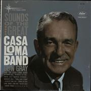 Click here for more info about 'Glen Gray - Sounds Of The Great Casa Loma Band - 70s'