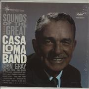 Click here for more info about 'Glen Gray - Sounds Of The Great Casa Loma Band'