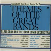 Click here for more info about 'Glen Gray - Themes Of The Great Bands - 70s'