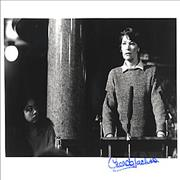 Click here for more info about 'Glenda Jackson - Autographed Publicity Photograph'