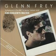 Click here for more info about 'Glenn Frey - Smuggler's Blues'