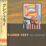 Click here for more info about 'Glenn Frey - Solo Collection'