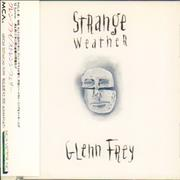 Click here for more info about 'Glenn Frey - Strange Weather'