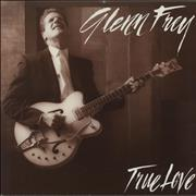 Click here for more info about 'Glenn Frey - True Love'