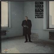 Click here for more info about 'Glenn Gould - Bach: Preludes, Fughettas & Fugues'
