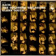 Click here for more info about 'Glenn Gould - Bach: The Goldberg Variations'