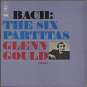 Click here for more info about 'Glenn Gould - Bach: The Six Partitas'