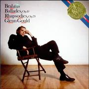 Click here for more info about 'Glenn Gould - Ballades/Rhapsodies'