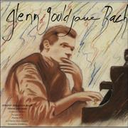 Click here for more info about 'Glenn Gould - Joue Bach'