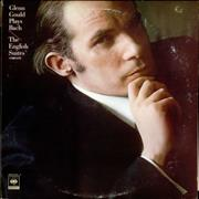 Click here for more info about 'Glenn Gould - The English Suites'
