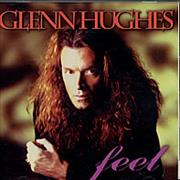 Click here for more info about 'Glenn Hughes - Feel'