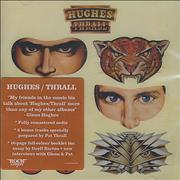Click here for more info about 'Glenn Hughes - Hughes / Thrall'