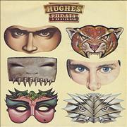 Click here for more info about 'Glenn Hughes - Hughes/Thrall'