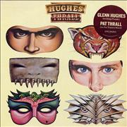Glenn Hughes Hughes/Thrall UK vinyl LP