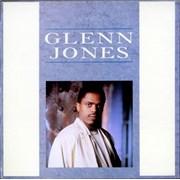 Click here for more info about 'Glenn Jones - Glenn Jones'