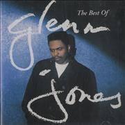 Click here for more info about 'Glenn Jones - The Best Of'