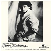 Click here for more info about 'Glenn Medeiros - Publicity Photographs - 11'