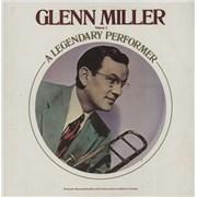Click here for more info about 'Glenn Miller - A Legendary Performer Volume 2'