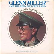 Click here for more info about 'Glenn Miller - A Legendary Performer Volume 3'