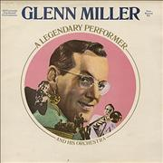 Click here for more info about 'Glenn Miller - A Legendary Performer'
