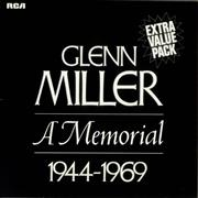 Click here for more info about 'Glenn Miller - A Memorial 1944-1969'