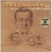 Click here for more info about 'Glenn Miller - A Memorial For Glenn Miller Vol. 3'