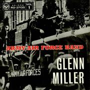 Click here for more info about 'Glenn Miller - Army Air Force Band Volume 1 And 2'