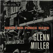 Click here for more info about 'Glenn Miller - Army Air Force Band Volume 1'