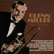 Click here for more info about 'Glenn Miller - At The Café Rouge'