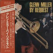 Click here for more info about 'Glenn Miller - By Request'
