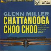 Click here for more info about 'Glenn Miller - Chattanooga Choo Choo EP - 4pr'