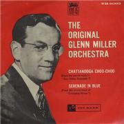 Click here for more info about 'Glenn Miller - Chattanooga Choo-Choo'