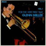 Click here for more info about 'Glenn Miller - For The Very First Time Volumes 1-3'